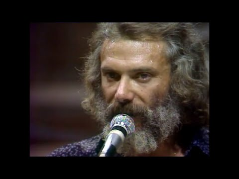 Georges Moustaki - Il y avait un jardin (live)