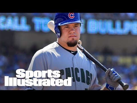 MLB: Chicago Cubs Outfielder Kyle Schwarber Optioned To Triple-A | SI Wire | Sports Illustrated