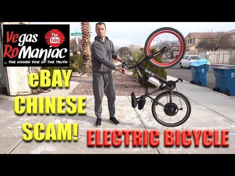 bd3d790b74c6 I GOT SCAMMED on EBAY CHINESE seller