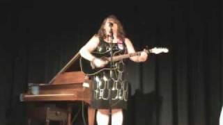 Schoodic Idol: Kayla Wass