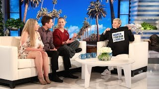 Parkland Shooting Survivors on the 'March for Our Lives' by : TheEllenShow