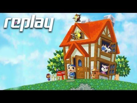 Replay - Animal Crossing