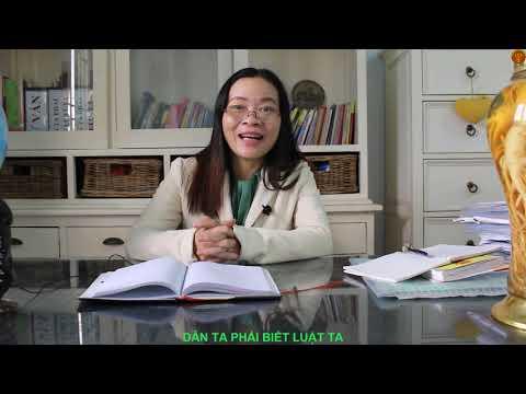 Có Chia Thừa Kế Nữa Không? - Luật Sư Đoàn Thị Thiên Thanh Thu