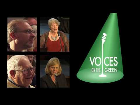 Voices on the Green   I Protest