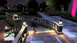 GTA V Mythenjaeger - Die Playboy Mansion - Titten-Alarm