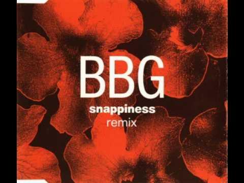 BBG FEAT DINA TAYLOR - SNAPPINESS (SWEET INSPIRATION) (1990)