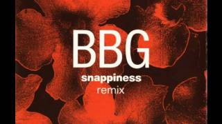 BBG FEAT DINA TAYLOR - SNAPPINESS (SWEET INSPIRATION) (1990)