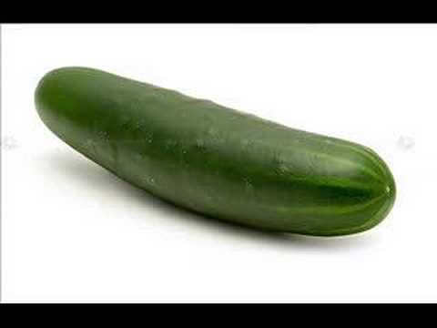 I'm A Cucumber