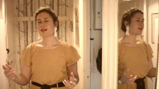 Video Elske dig for evigt - cover af Anna Teuila download MP3, 3GP, MP4, WEBM, AVI, FLV Juni 2017