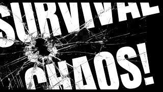 Survival Chaos en Español - Más roto que mi voz | Warcraft 3