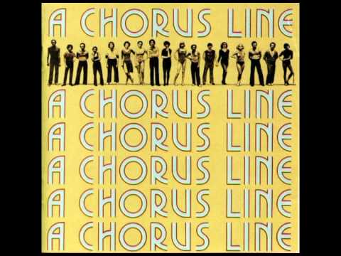 A Chorus Line Original (1975 Broadway Cast) - 6. Nothing