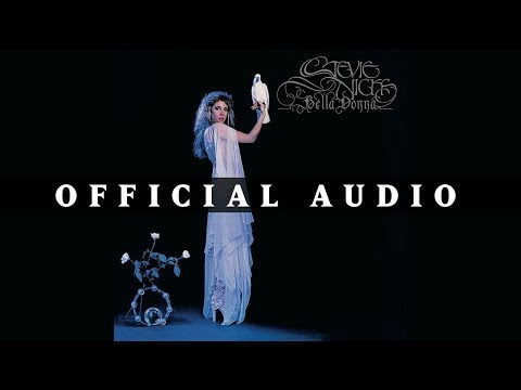 Stevie Nicks & Don Henley - Leather And Lace (Official Audio)