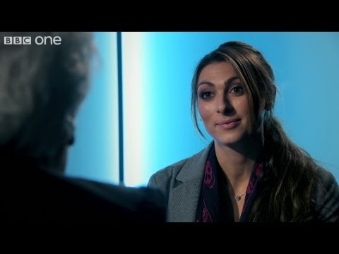 Margaret Mountford vs. Luisa - The Apprentice 2013 - Series 9 Episode 11 Preview - BBC One