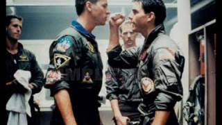 Top Gun- Playing with the Boys