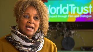World Trust Facilitator Linda's Video Intro