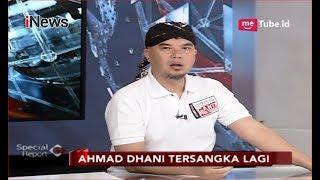 Alasan Ahmad Dhani Mangkir dari Panggilan Polda Jawa Timur - Special Report 19/10 - Stafaband