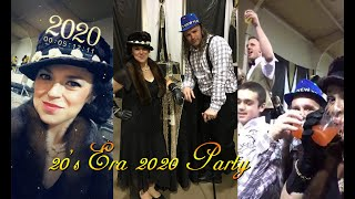 2019 2020 CountDown to New Year 20& 39 s ERA Party
