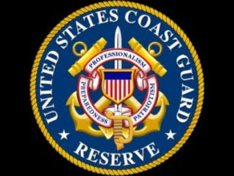Coast Guard Reserve Birthday - Feb 19 - 2A Events for February 2019