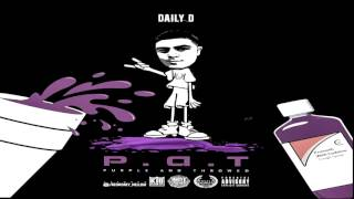 DAILY D - P.A.T (Official Track)