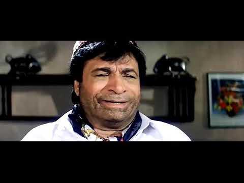 Download Ankhiyon Se Goli Maare full comedy scene kadar khan aur govinda