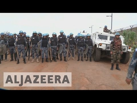 South Sudan crisis: UN pushes for protection force