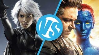 X-Men: Days of Future Past VS X2: X-Men United : Movie Feuds ep81