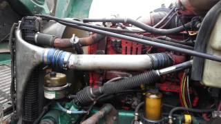Двигатель Cummins 15 без EGR(, 2016-09-01T17:01:17.000Z)