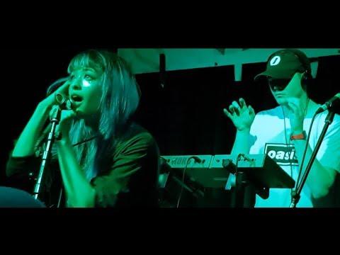 Kero Kero Bonito [ 13/04/18 ] Live at DIY Studio London.