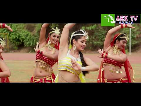 KHELO INDIA - FULL HD SONG