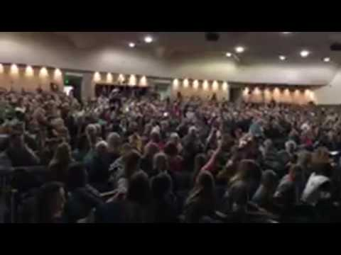 Utah Rep. Jason Chaffetz Town Hall
