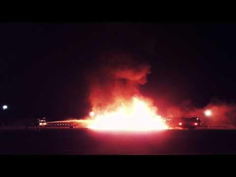 Burbank Glendale Pasadena Airport Authority Fire Department