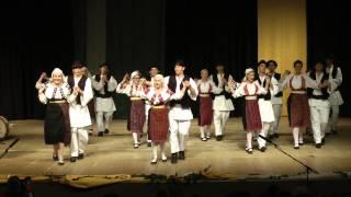 Kanizsa Táncegyüttes, Vizeliné Paksi Valéria- Vizeli Dezső: Moldvai táncok Thumbnail