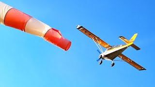 Como Volar un Avion (En unos Minutos Sin Tener ni Idea)
