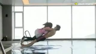 My Secret Romance Ep 8 - [OMG]!! Swimming Kiss ❤