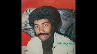"""Earl Moseley """"Fly In The Soup"""" (Jazz-Funk - 1971)"""