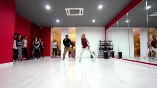 STSDS: Let Me Blow Ya Mind by Eve & Gwen Stefani | Choreography by Orange