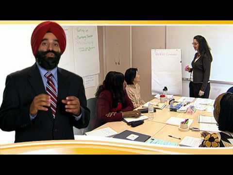 Adult Education - Punjabi