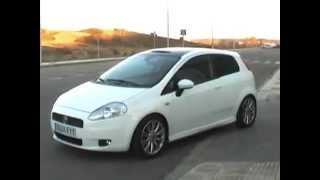Video Promo Fiat Grande Punto mlfree.com