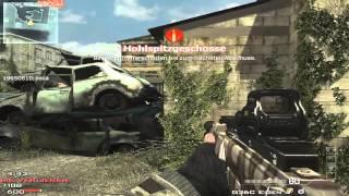 Call of Duty MW3 (Model 1887[Glaub ich kp] Zeugnise und Filme)