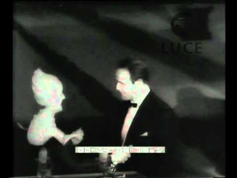 Colpi d'obiettivo. Nevada. Roma. Hollywood. Parigi. Faenza. from YouTube · Duration:  3 minutes 13 seconds