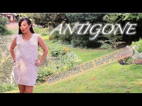 Tutoriel pour modifier la robe Antigone (sans manches et encolure ronde) a91148df94c0