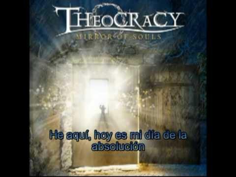White Metal - Theocracy - Absolution Day (traducido al español)