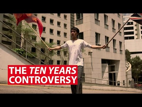 The Ten Years Controversy | The Maritime Silk Road | CNA Insider