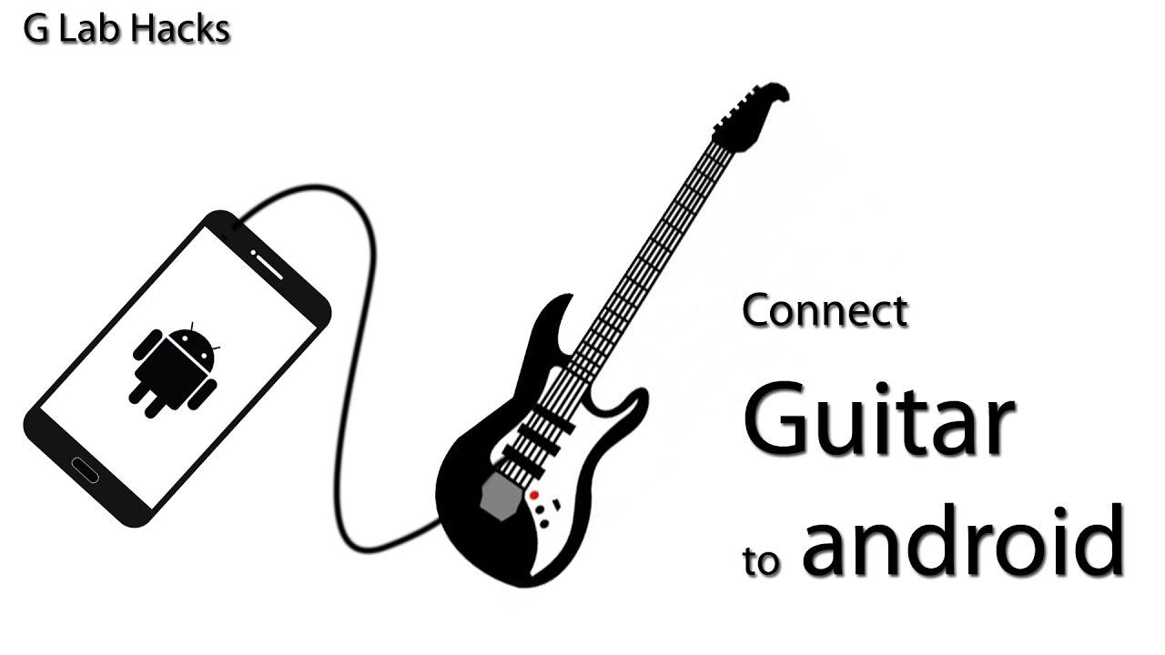 recording electric guitar on android jack hack youtube. Black Bedroom Furniture Sets. Home Design Ideas