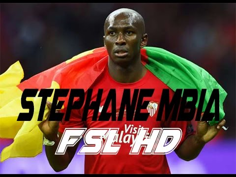 Stephane Mbia • Welcome To Galatasaray • Skills • Goals