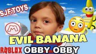 New: Mario Obby Roblox GAMEPLAY #GAMING #SJFTOYS #KIDS #MARIO