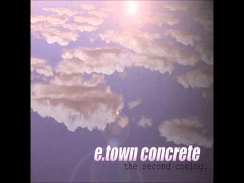 weak link- etown concrete
