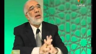 عمر عبد الكافي - صفوة الصفوة 36 - موسى عليه السلام 5