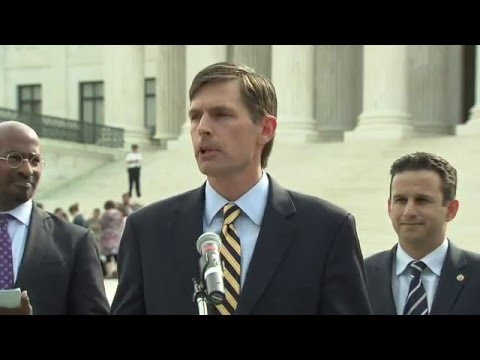 Heinrich and climate champions urge Senate Republicans to act on Supreme Court vacancy