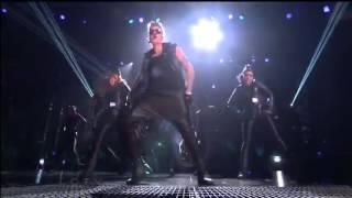 Justin Bieber  'Take You' En premios Billboard Music Awards 2013
